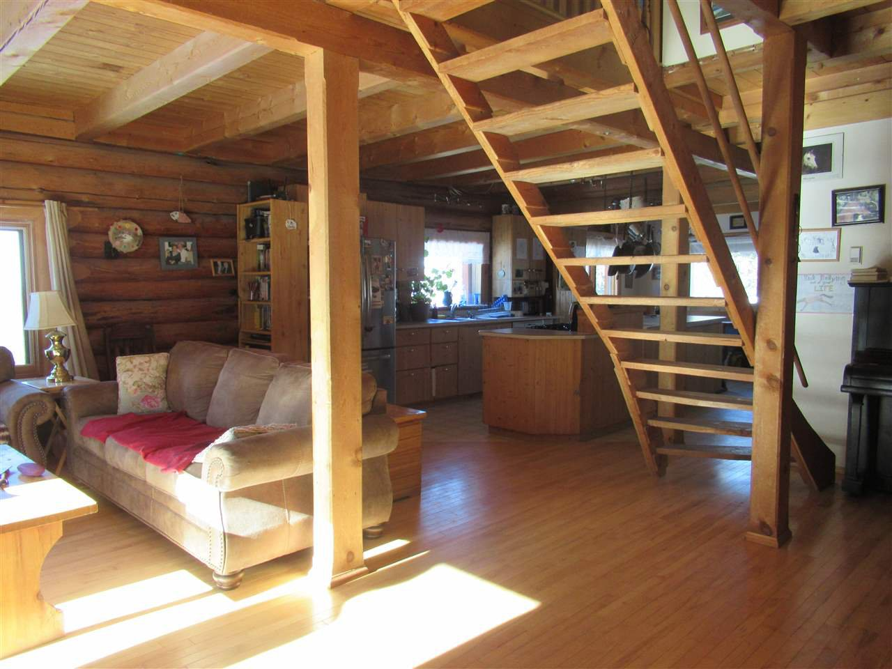 Photo 6: Photos: 3750 PARADISE Drive in Williams Lake: Williams Lake - Rural East House for sale (Williams Lake (Zone 27))  : MLS®# R2350243