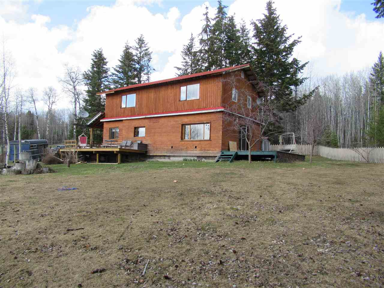 Photo 19: Photos: 3750 PARADISE Drive in Williams Lake: Williams Lake - Rural East House for sale (Williams Lake (Zone 27))  : MLS®# R2350243