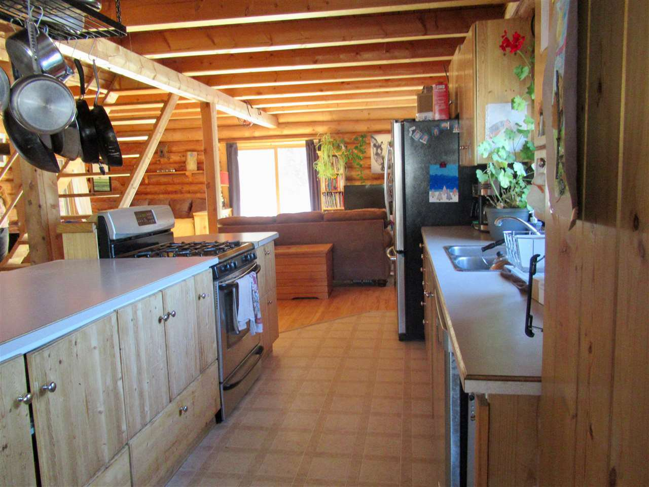 Photo 2: Photos: 3750 PARADISE Drive in Williams Lake: Williams Lake - Rural East House for sale (Williams Lake (Zone 27))  : MLS®# R2350243