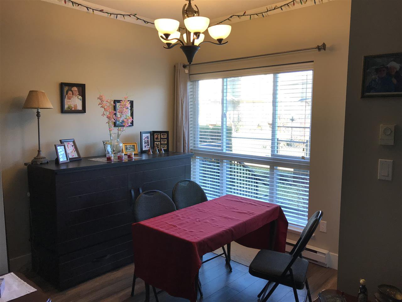 """Photo 7: Photos: A117 33755 7TH Avenue in Mission: Mission BC Condo for sale in """"The Mews"""" : MLS®# R2352904"""
