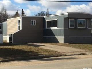 Main Photo: C12 73 Robert Street West in Swift Current: Residential for sale : MLS®# SK770487