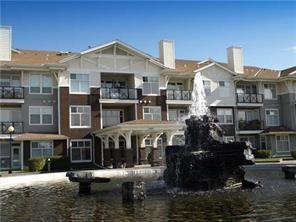Main Photo: 2131 1010 ARBOUR LAKE Road NW in Calgary: Arbour Lake Apartment for sale : MLS®# C4254422