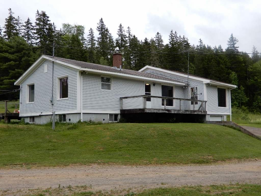 Main Photo: 196 Tanner Hill in Limerock: 108-Rural Pictou County Residential for sale (Northern Region)  : MLS®# 201917073