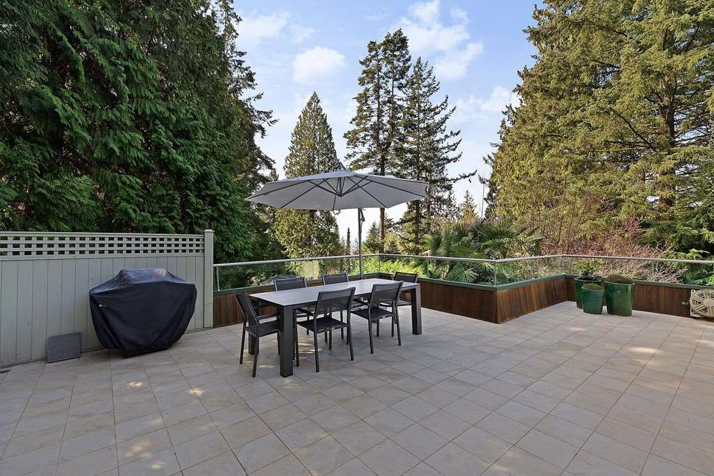 Photo 12: Photos: 5360 BROOKSIDE AVENUE in West Vancouver: Caulfeild House for sale : MLS®# R2380841