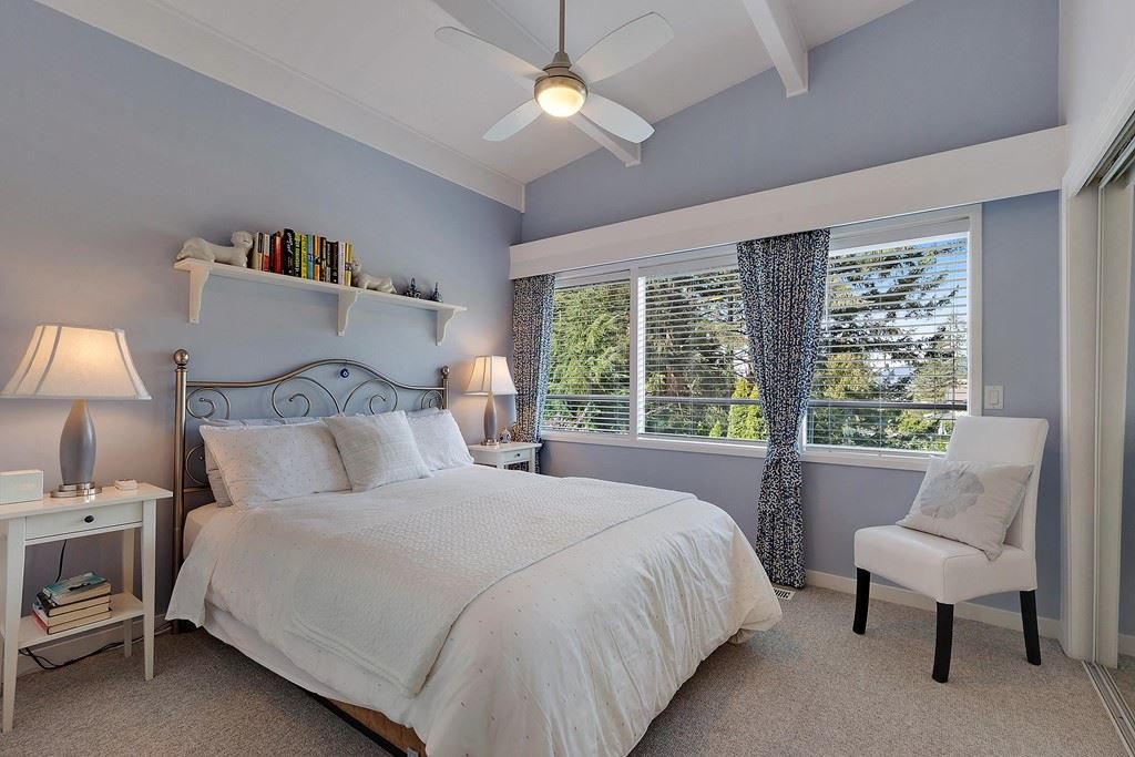 Photo 19: Photos: 5360 BROOKSIDE AVENUE in West Vancouver: Caulfeild House for sale : MLS®# R2380841