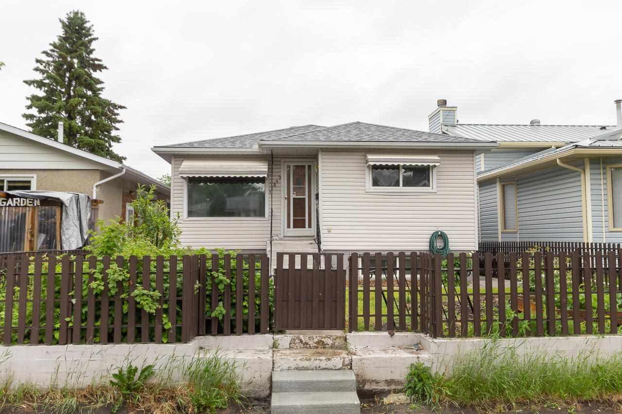 Main Photo: 11849 54 Street in Edmonton: Zone 06 House for sale : MLS®# E4177747