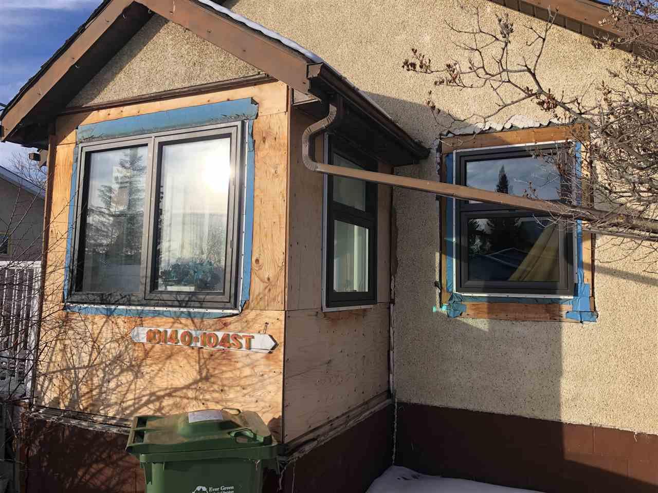 Main Photo: 10140 104 Street: Westlock House for sale : MLS®# E4182951