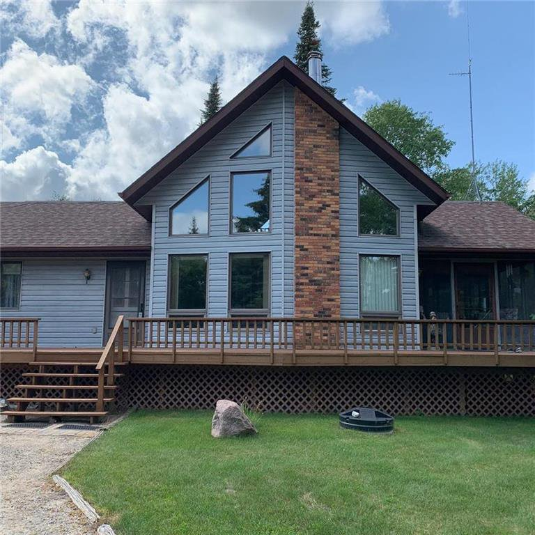 Main Photo: 235 Thunder Bay Road in Buffalo Point: R17 Residential for sale : MLS®# 202007357