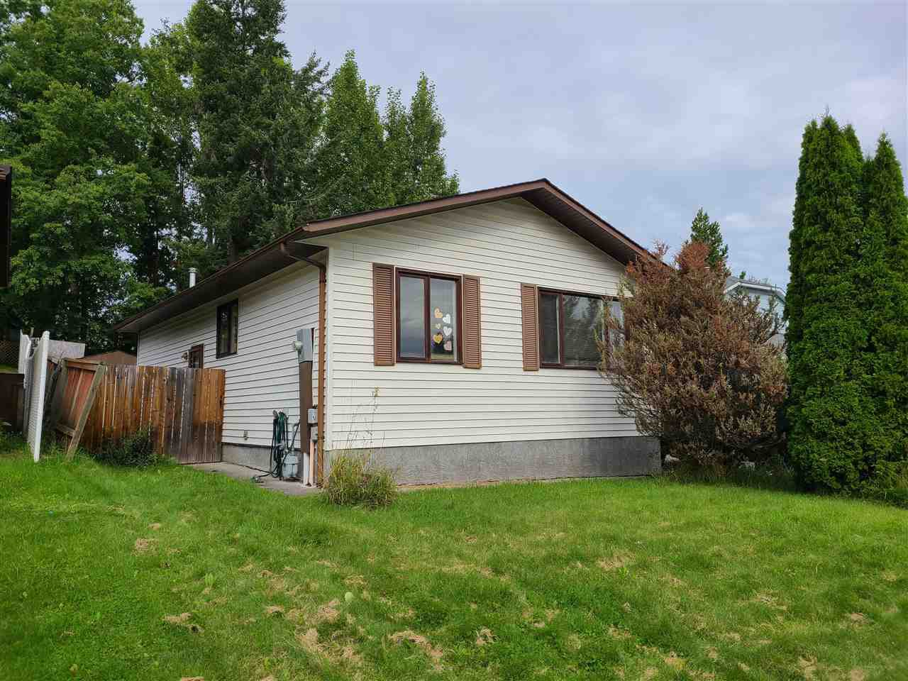 Main Photo: 7611 ST PATRICK Avenue in Prince George: St. Lawrence Heights House for sale (PG City South (Zone 74))  : MLS®# R2494132
