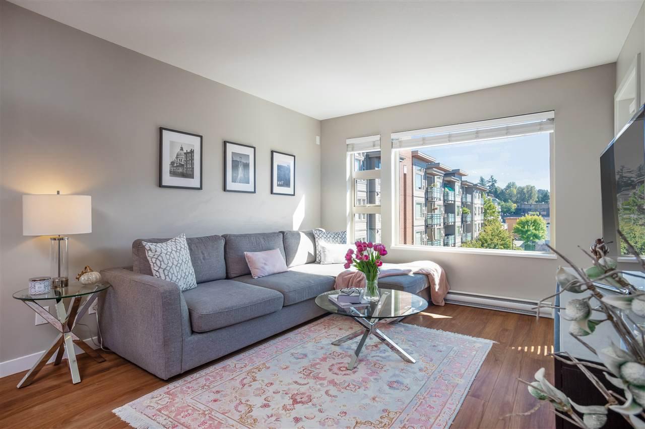 "Main Photo: 401 1677 LLOYD Avenue in North Vancouver: Pemberton NV Condo for sale in ""DISTRICT CROSSING"" : MLS®# R2497454"