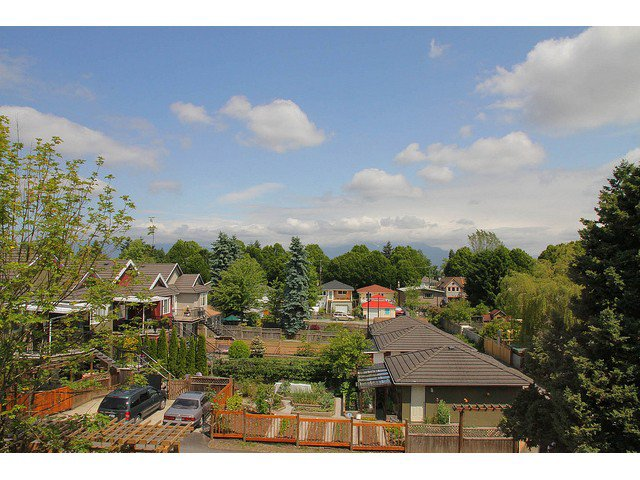 """Photo 2: Photos: 15 333 E 33RD Avenue in Vancouver: Main Townhouse for sale in """"WALK TO MAIN"""" (Vancouver East)  : MLS®# V883499"""