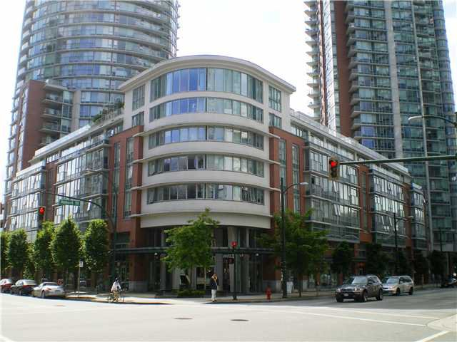 "Main Photo: # 515 -  618 Abbott Street in Vancouver: Downtown VW Condo for sale in ""FIRENZE"" (Vancouver West)  : MLS®# V897387"