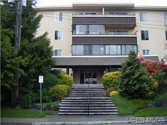 Main Photo: 108 1012 Pakington Street in VICTORIA: Vi Fairfield West Condo Apartment for sale (Victoria)  : MLS®# 298050