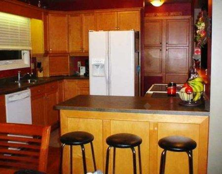 Photo 9: Photos: 139 Crofton Bay: Residential for sale (St. Vital)  : MLS®# 2515030