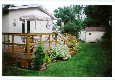 Photo 2: Photos: 139 Crofton Bay: Residential for sale (St. Vital)  : MLS®# 2515030