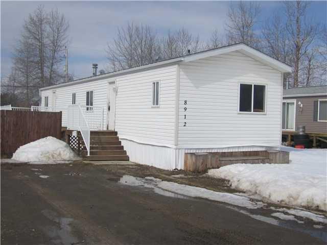 Main Photo: 8912 74TH ST in Fort St. John: Fort St. John - City SE House for sale (Fort St. John (Zone 60))  : MLS®# N226233