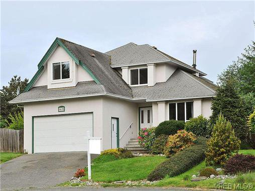 Main Photo: 1635 Elise Close in SOOKE: Sk Whiffin Spit Residential for sale (Sooke)  : MLS®# 323328