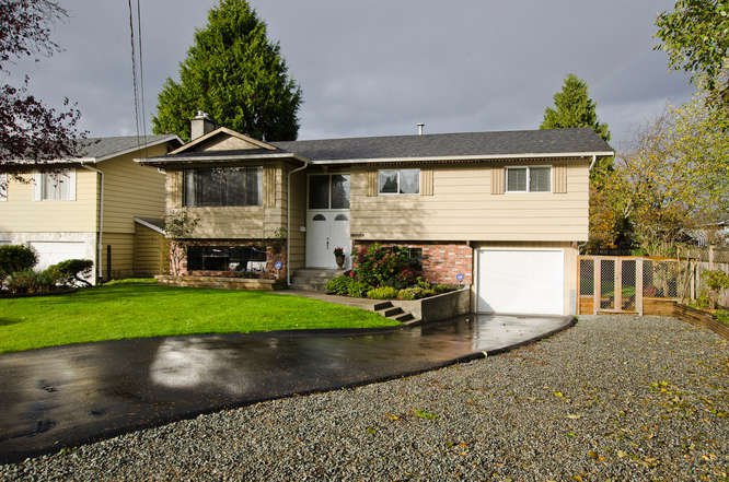 Photo 20: Photos: 11825 WARREN Place in Delta: Annieville House for sale (N. Delta)  : MLS®# F1400219