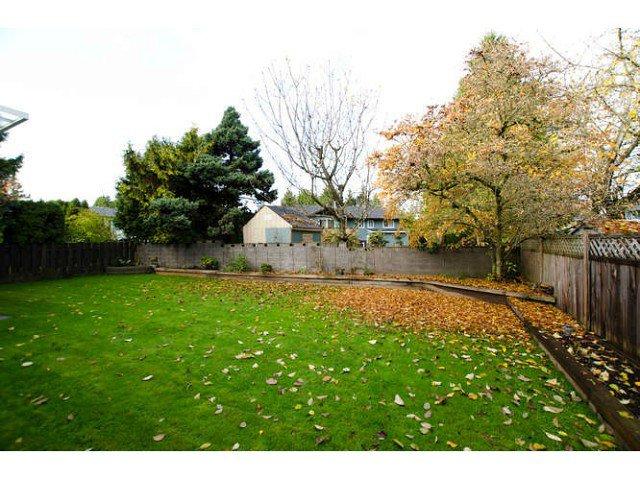Photo 32: Photos: 11825 WARREN Place in Delta: Annieville House for sale (N. Delta)  : MLS®# F1400219