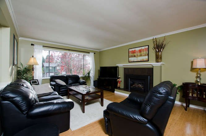 Photo 1: Photos: 11825 WARREN Place in Delta: Annieville House for sale (N. Delta)  : MLS®# F1400219