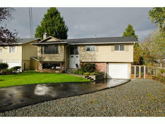 Photo 31: Photos: 11825 WARREN Place in Delta: Annieville House for sale (N. Delta)  : MLS®# F1400219