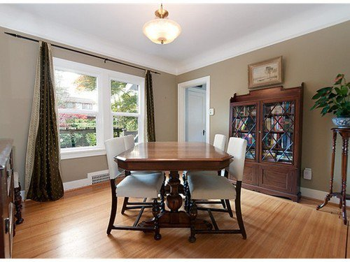 Photo 3: Photos: 4054 16TH Ave W in Vancouver West: Dunbar Home for sale ()  : MLS®# V988618