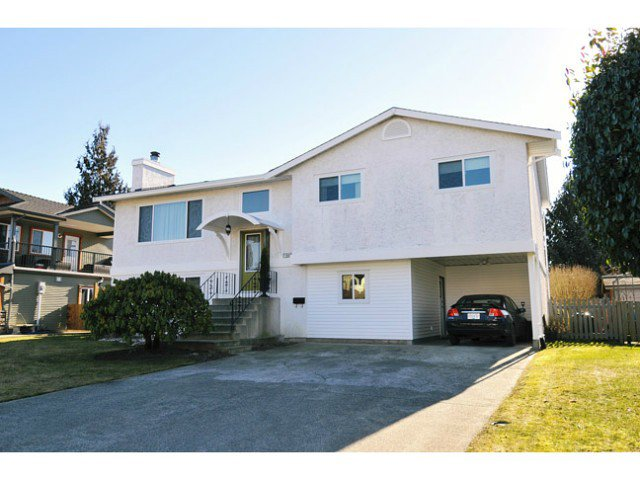 Main Photo: 21076 118TH Avenue in Maple Ridge: Southwest Maple Ridge House for sale : MLS®# V1046203