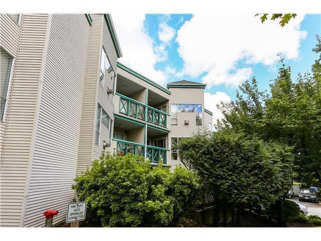 "Photo 18: Photos: 202 2429 HAWTHORNE Avenue in Port Coquitlam: Central Pt Coquitlam Condo for sale in ""STONEBROOK"" : MLS®# V1085086"