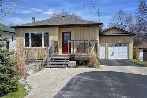 Main Photo: 1013 S Centre Street in Whitby: Downtown Whitby House (Bungalow) for sale : MLS®# E3185297