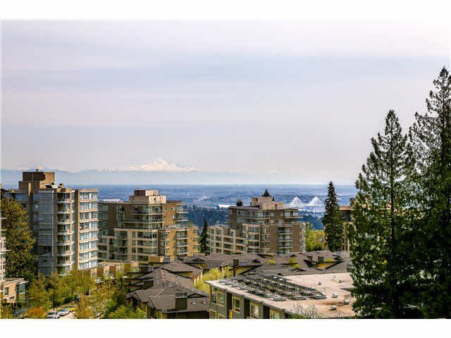 Main Photo: 1006 9080 UNIVERSITY Crescent in Burnaby: Simon Fraser Univer. Condo for sale (Burnaby North)  : MLS®# V1133699
