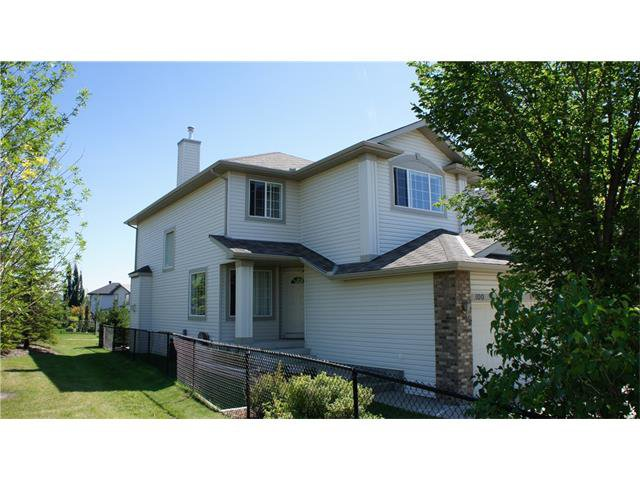Photo 2: Photos: 100 TUSCANY RAVINE Road NW in Calgary: Tuscany House for sale : MLS®# C4030985