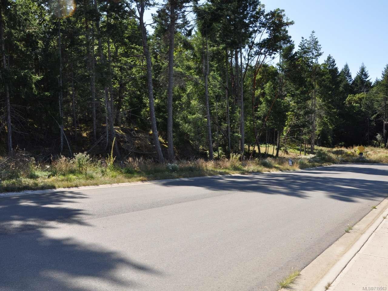 Main Photo: LOT 27 BONNINGTON DRIVE in NANOOSE BAY: PQ Fairwinds Land for sale (Parksville/Qualicum)  : MLS®# 719963