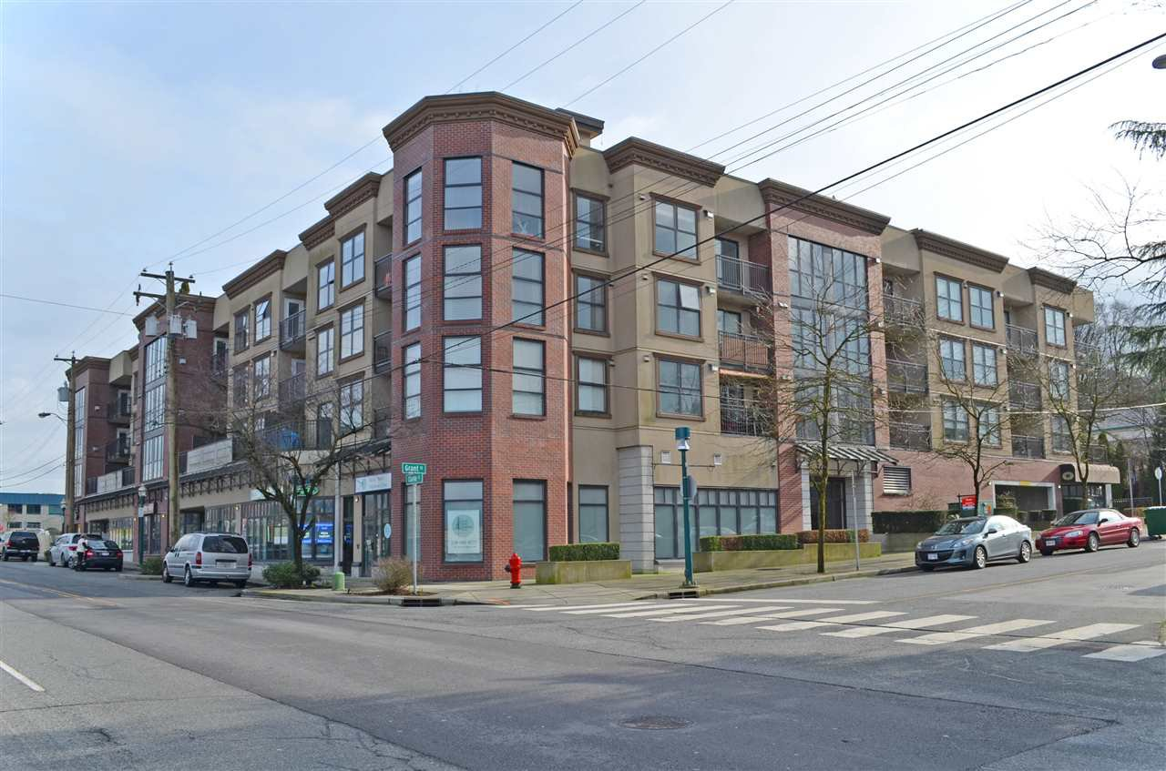 """Main Photo: 2016 84 GRANT Street in Port Moody: Port Moody Centre Condo for sale in """"THE LIGHTHOUSE"""" : MLS®# R2060033"""