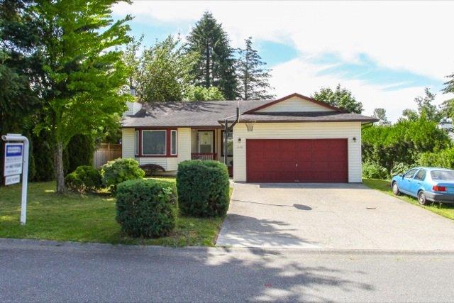 Main Photo: 20392 115 Avenue in Maple Ridge: Southwest Maple Ridge House for sale : MLS®# R2078093