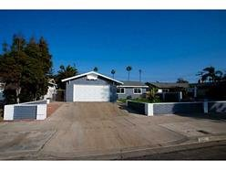 Main Photo: IMPERIAL BEACH House for sale : 4 bedrooms : 1371 5th Street