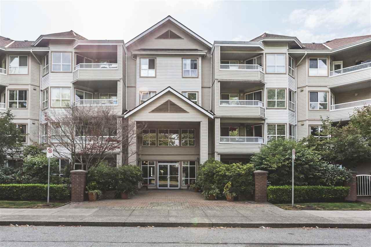 Main Photo: 302 8139 121A Street in Surrey: Queen Mary Park Surrey Condo for sale : MLS®# R2096498