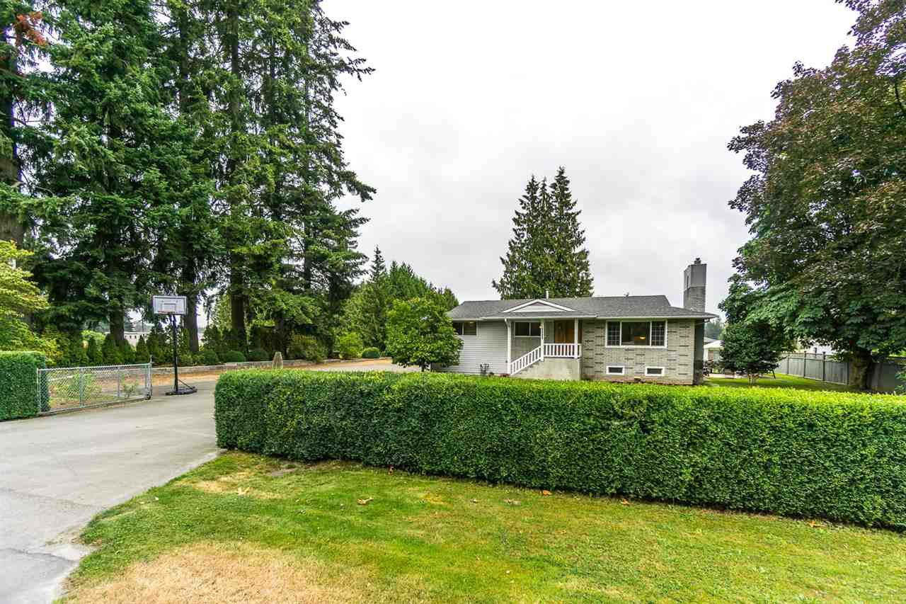 "Main Photo: 5988 248TH Street in Langley: Salmon River House for sale in ""Salmon River"" : MLS®# R2099611"