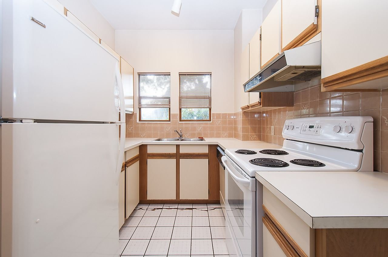 Photo 11: Photos: 3096 YEW Street in Vancouver: Kitsilano Townhouse for sale (Vancouver West)  : MLS®# R2100313