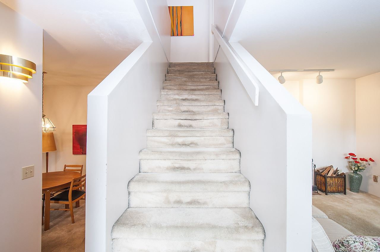 Photo 8: Photos: 3096 YEW Street in Vancouver: Kitsilano Townhouse for sale (Vancouver West)  : MLS®# R2100313