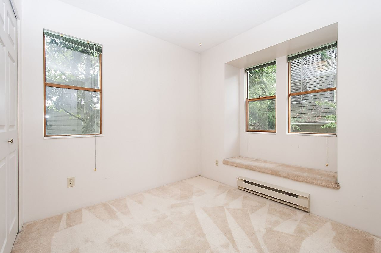 Photo 18: Photos: 3096 YEW Street in Vancouver: Kitsilano Townhouse for sale (Vancouver West)  : MLS®# R2100313
