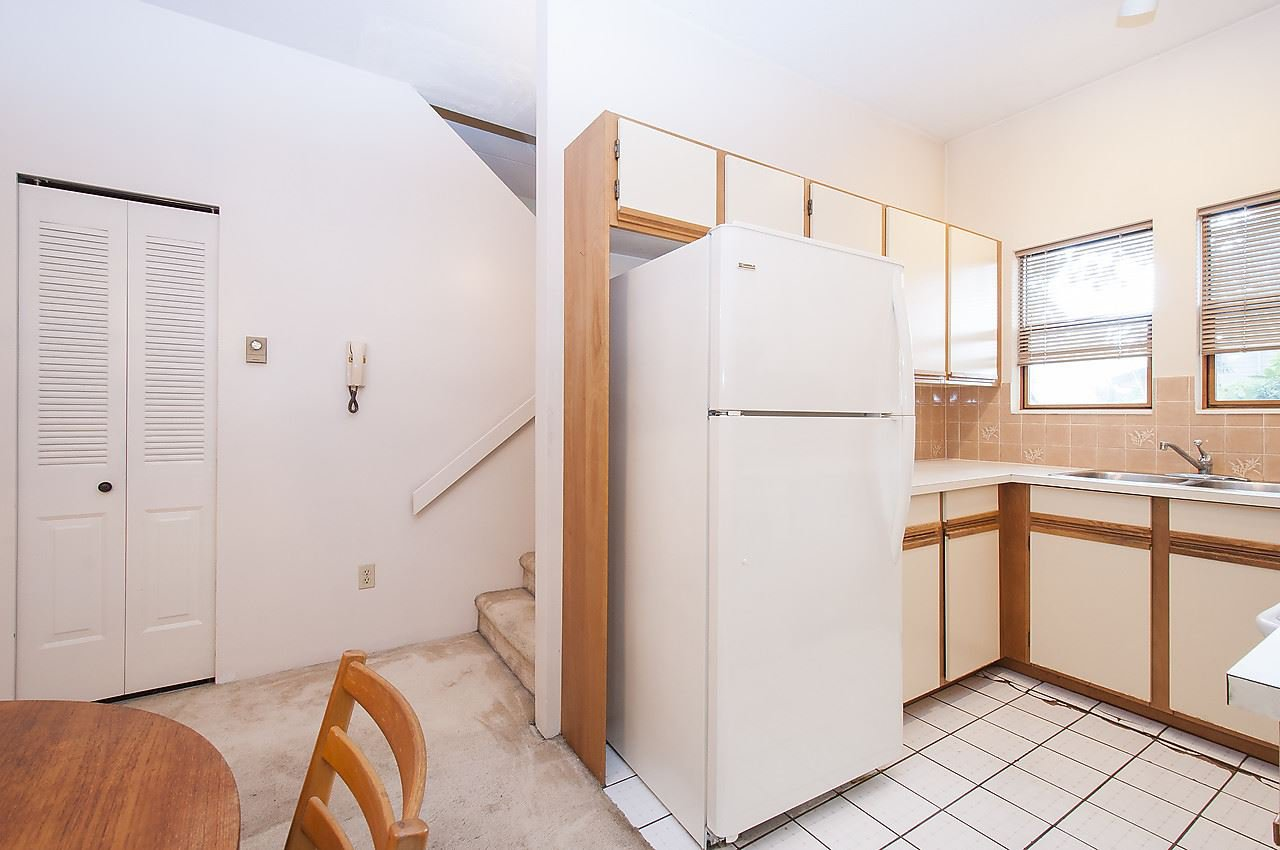 Photo 10: Photos: 3096 YEW Street in Vancouver: Kitsilano Townhouse for sale (Vancouver West)  : MLS®# R2100313
