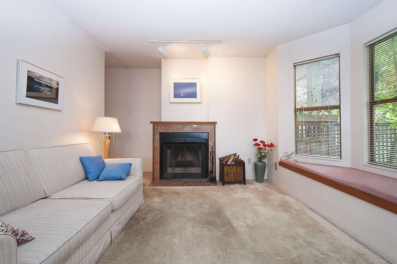Photo 4: Photos: 3096 YEW Street in Vancouver: Kitsilano Townhouse for sale (Vancouver West)  : MLS®# R2100313