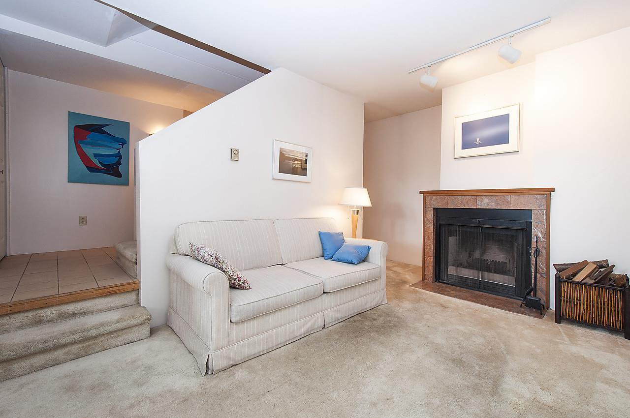 Photo 7: Photos: 3096 YEW Street in Vancouver: Kitsilano Townhouse for sale (Vancouver West)  : MLS®# R2100313