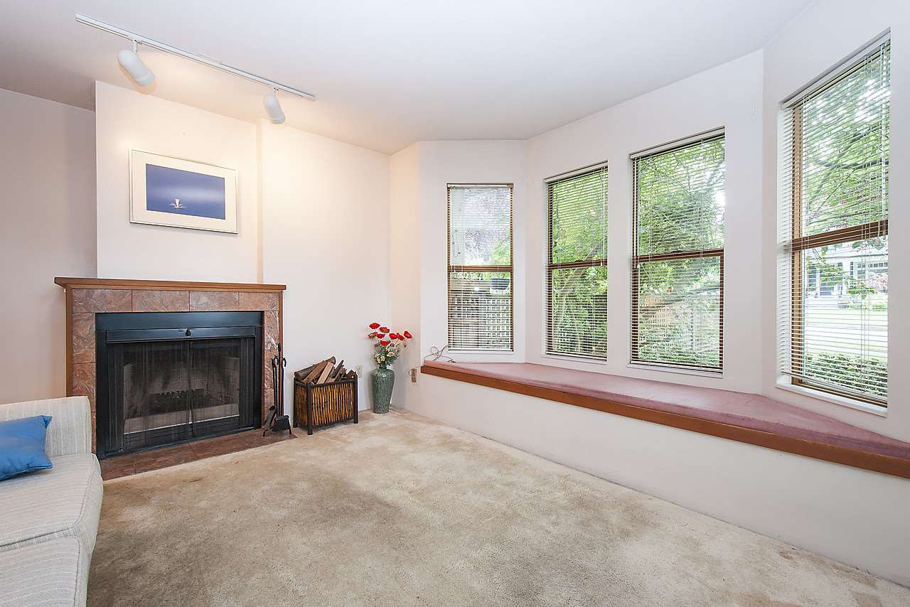 Photo 5: Photos: 3096 YEW Street in Vancouver: Kitsilano Townhouse for sale (Vancouver West)  : MLS®# R2100313