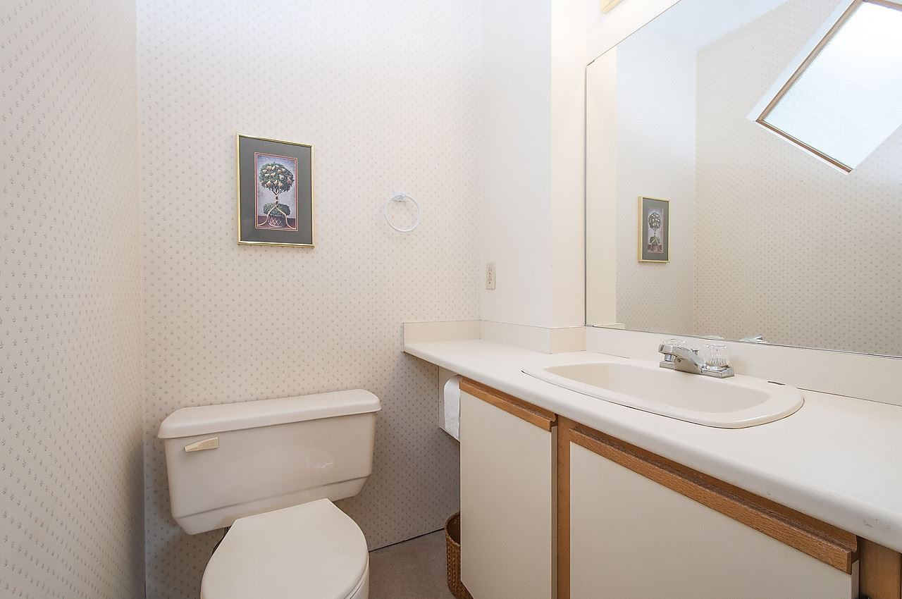 Photo 13: Photos: 3096 YEW Street in Vancouver: Kitsilano Townhouse for sale (Vancouver West)  : MLS®# R2100313