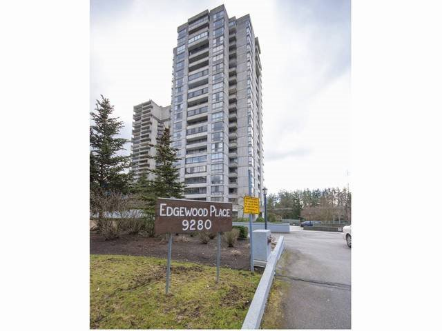 "Main Photo: 901 9280 SALISH Court in Burnaby: Sullivan Heights Condo for sale in ""EDGEWOOD PLACE"" (Burnaby North)  : MLS®# R2140354"