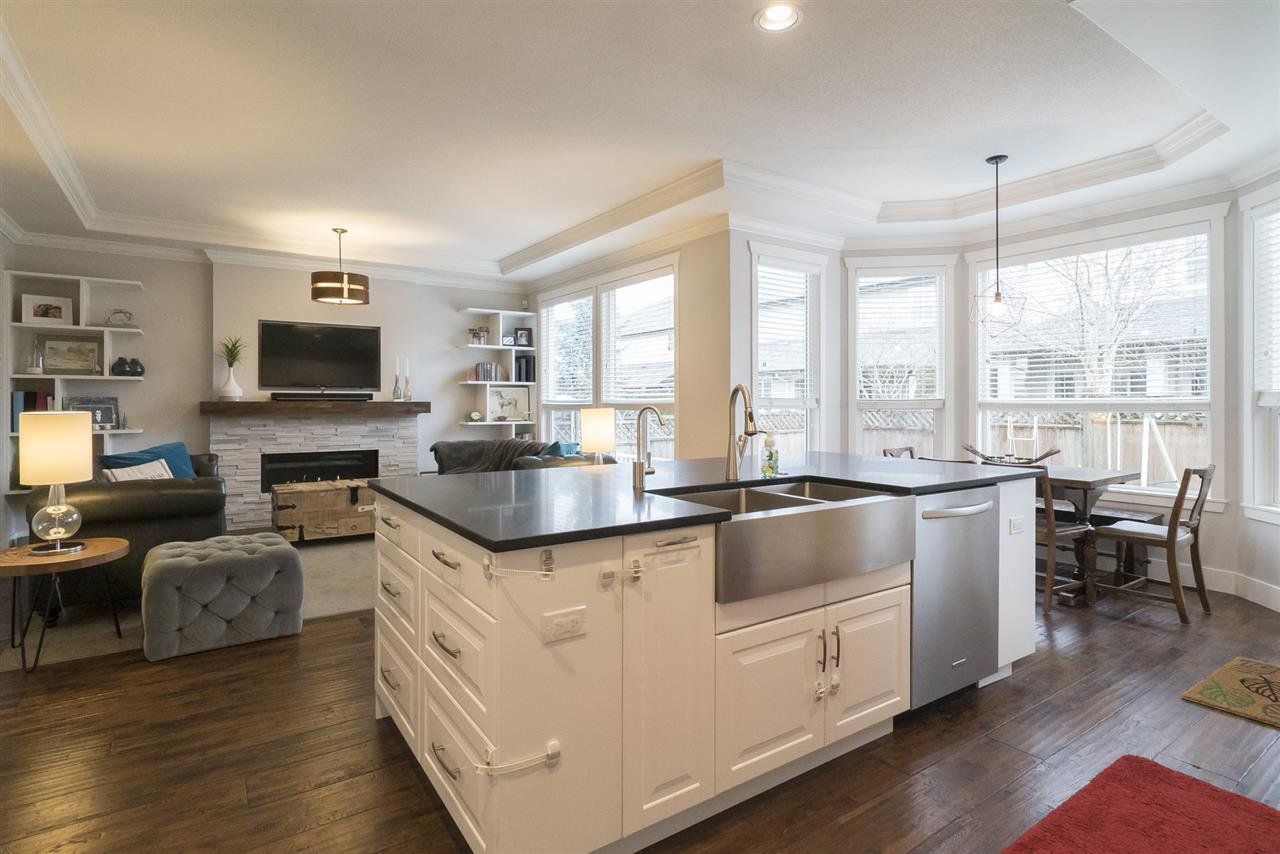 """Photo 7: Photos: 18899 68A Avenue in Surrey: Clayton House for sale in """"CLAYTON VILLAGE"""" (Cloverdale)  : MLS®# R2146647"""
