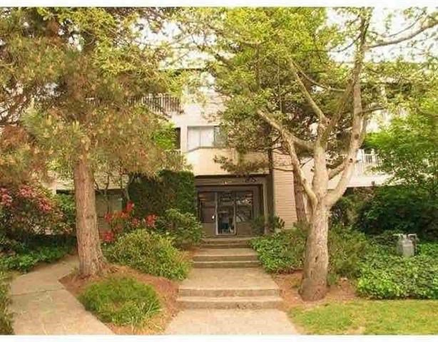 """Photo 1: Photos: 205 1209 HOWIE Avenue in Coquitlam: Central Coquitlam Condo for sale in """"CREEKSIDE MANOR"""" : MLS®# R2191898"""