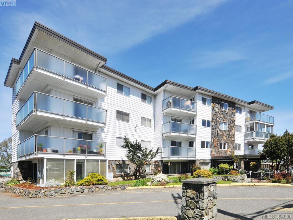 Main Photo: 12 848 Esquimalt Road in VICTORIA: Es Old Esquimalt Condo Apartment for sale (Esquimalt)  : MLS®# 384800