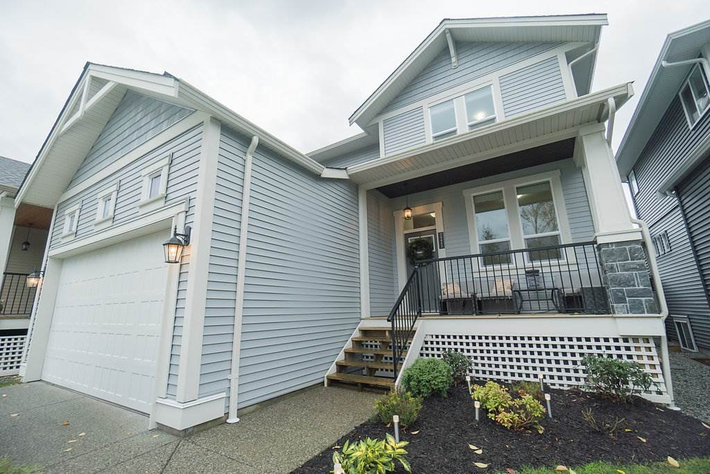 """Main Photo: 24412 113A Avenue in Maple Ridge: Cottonwood MR House for sale in """"MONTGOMERY ACRES"""" : MLS®# R2222184"""